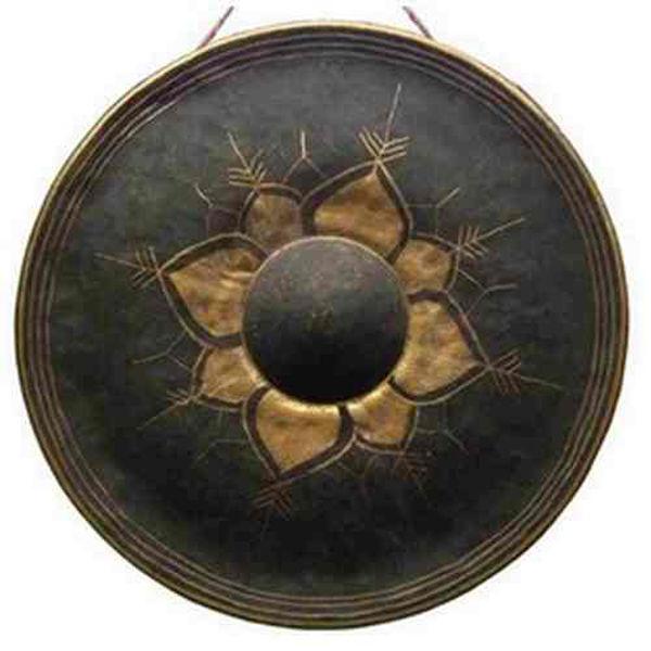 Thai-Gong CTG-A4, Kromatisk, a', Enstrøken Oktav, a=443