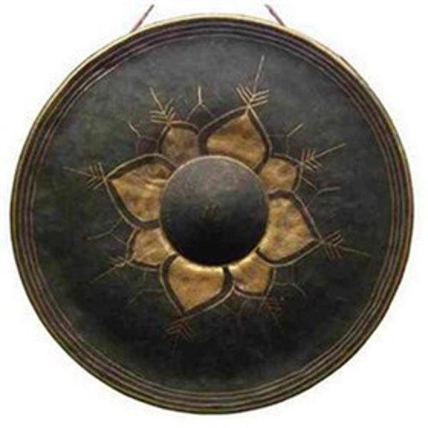 Thai-Gong CTG-C#4, Kromatisk, c#', Enstrøken Oktav, a=443