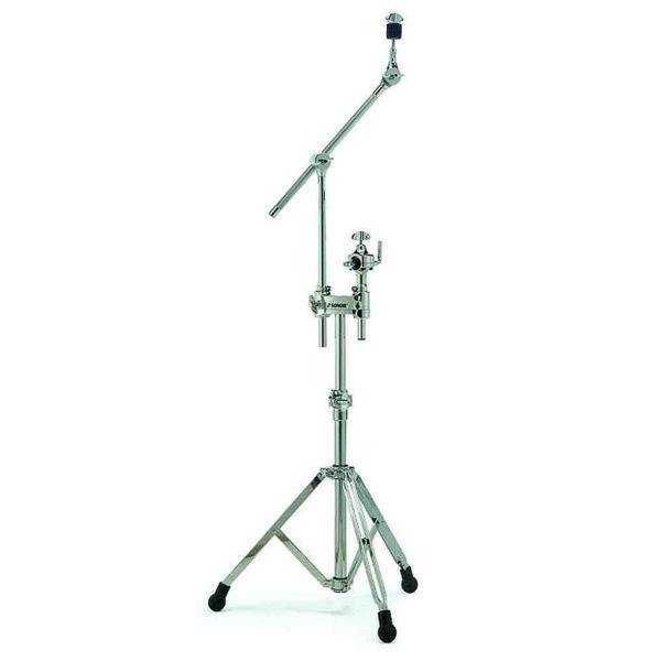Tom-Tom/Cymbalstativ Sonor CTS-679MC, Single Holder, Doble Ben