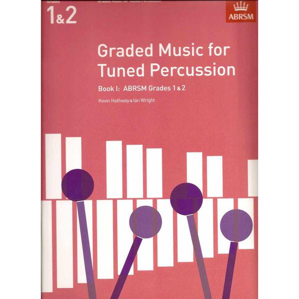Graded Music For Tuned Percussion Book 1