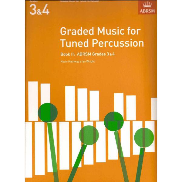 Graded Music For Tuned Percussion Book 2