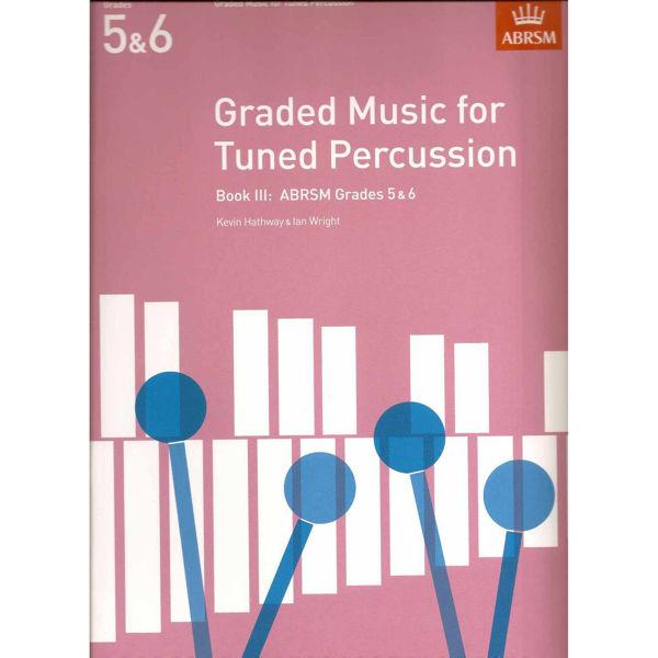 Graded Music For Tuned Percussion Book 3