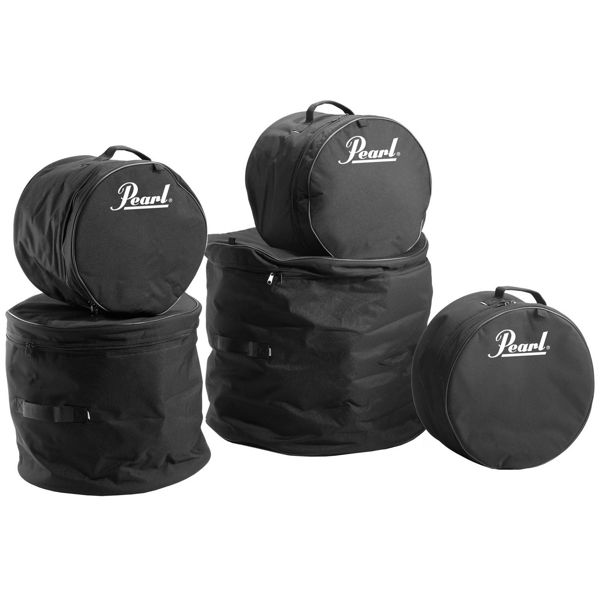 Trommebagsett Pearl DBS01N, 22 Rock 1 Bagsett