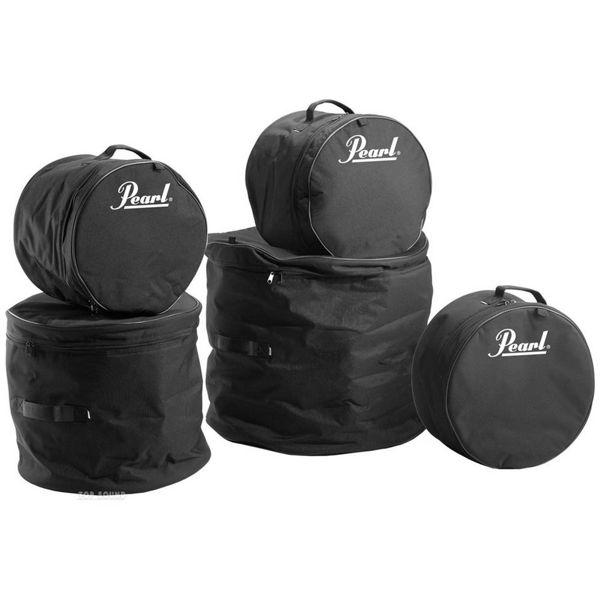 Trommebagsett Pearl DBS03N, 22 Fusion Bagsett