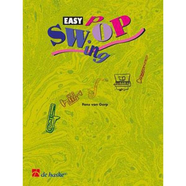Easy Swing Pop - Easy Swop - Trumpet