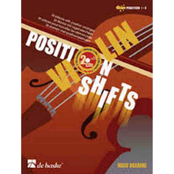 Position Shifts - Violin
