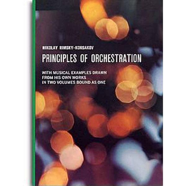 Rimsky-Korsakov: Principles Of Orchestration