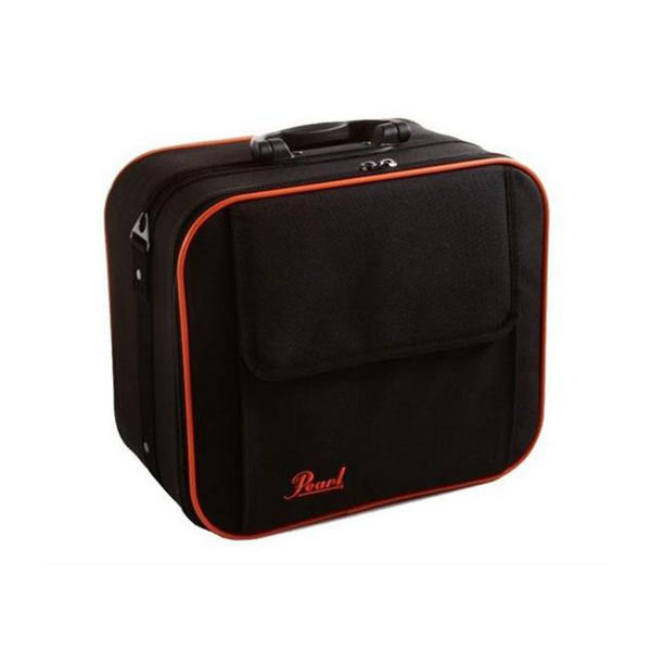 Stortrommepedalbag Pearl DPB-2, Demon Drive Pedal Bag, Double