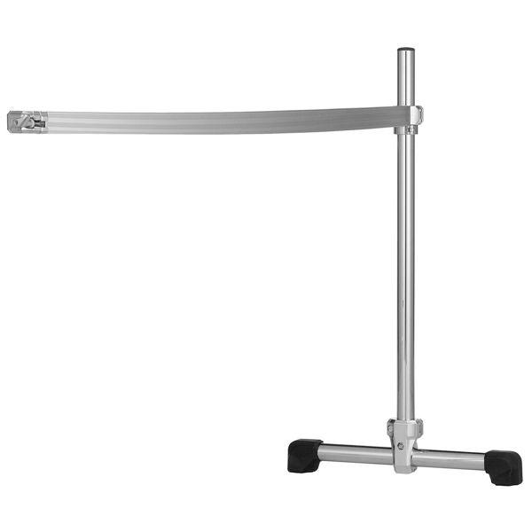 Rack Pearl DR-511CE, Drum Rack, Expansion Unit, Curved
