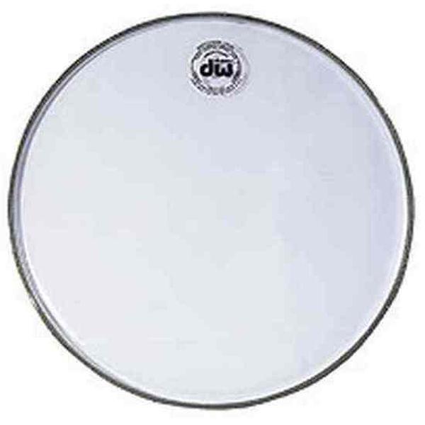 Seideskinn DW Clear Snare Reso 10, DRDHSS-10