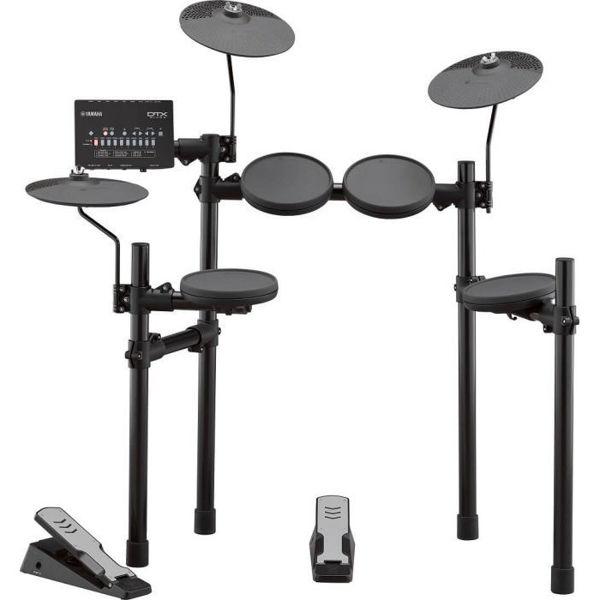 Digitalsett Yamaha DTX402K, Komplett m/Pedal