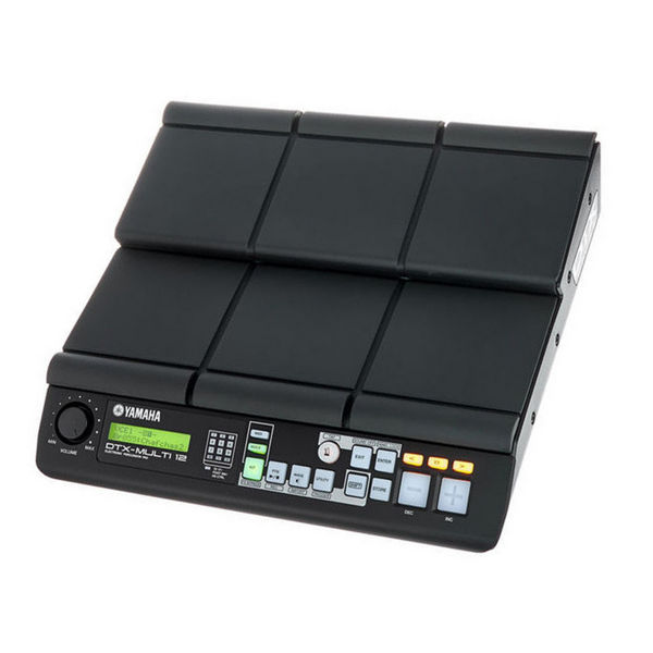 Percussion Pad  Yamaha JDTXM12, Electronic Percussion Pad