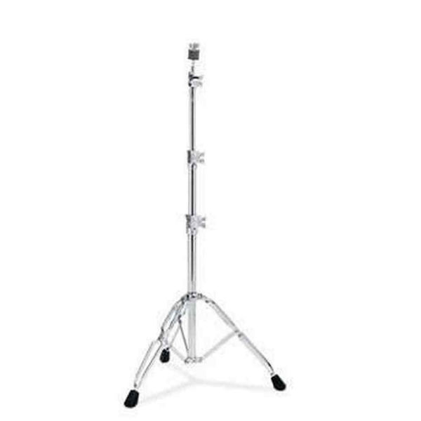 Cymbalstativ DW 5710, Heavy Duty With Fine Tooth Tilter, Straight
