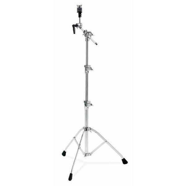 Cymbalstativ DW 7700, Light Weight, Boom, Single Braced Legs