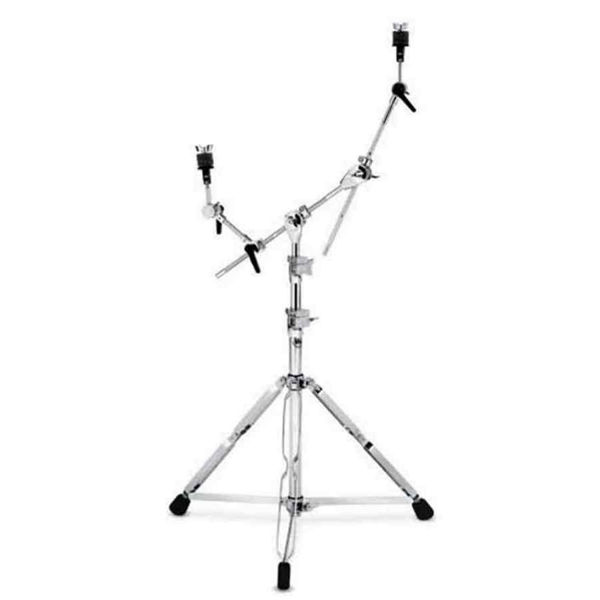 Cymbalstativ DW 9702, Dual Multi Stand, Ratched Boom