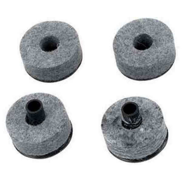 Cymbalfilt DW DWSM488, Top And Bottom Felts w/Washer