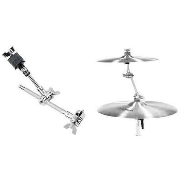 Cymbalstacker DW DWSM909, Angle Adj, Dw Stands Only