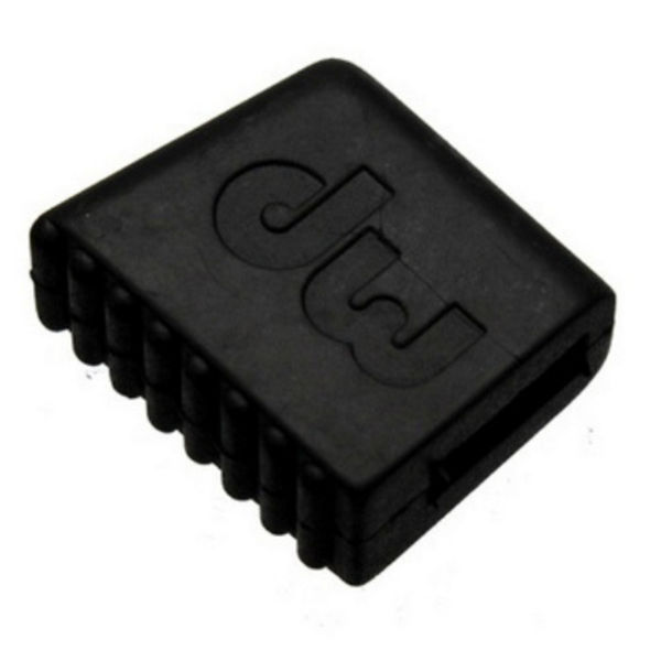 DW Rubber Foot for 6000 Series, For Snare Stands