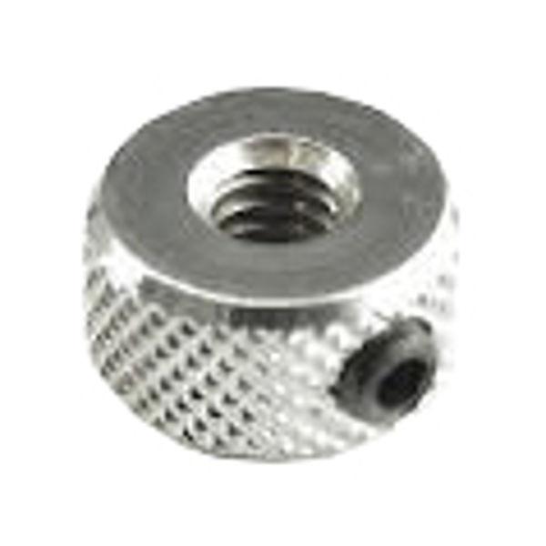 DW Knurled Nut DWSP108, No Step, 1/4-20 (TB-12)