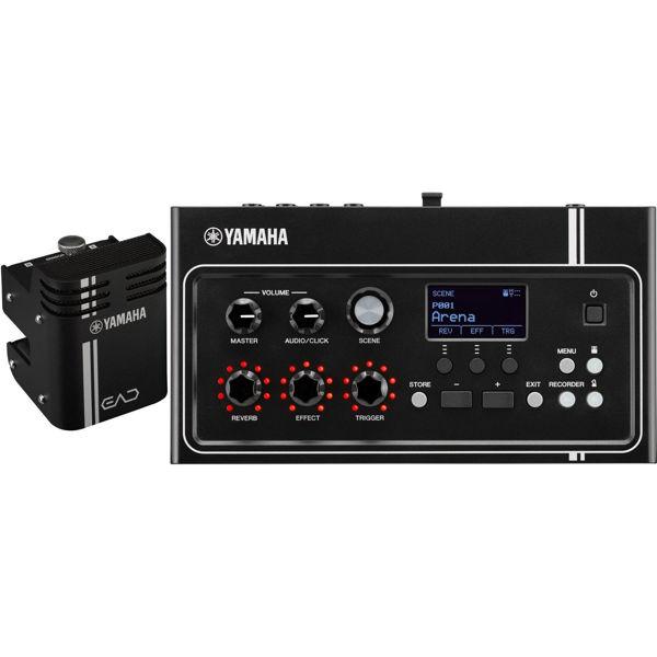 Modul Yamaha EAD10, Elektronisk-Akustisk