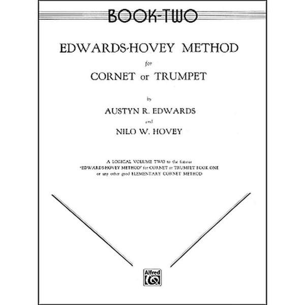 Edwards-Hovey - Method for cornet or trumpet 2