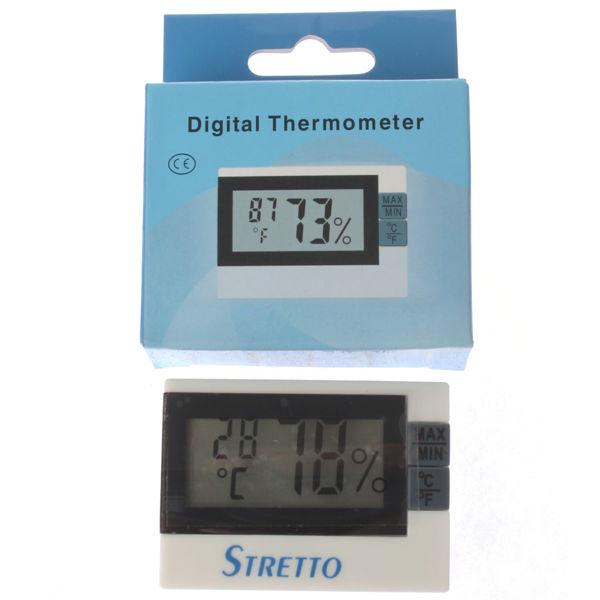 Hygrometer Stretto Digital Hygrometer