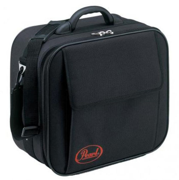 Stortrommepedalbag Pearl EPB-2, Double