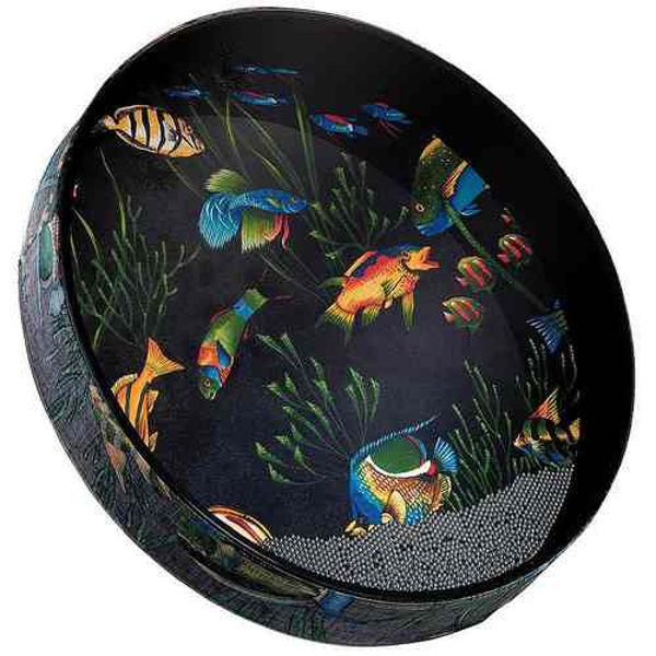 Ocean Drum Remo ET-0216-10, 16x2,5