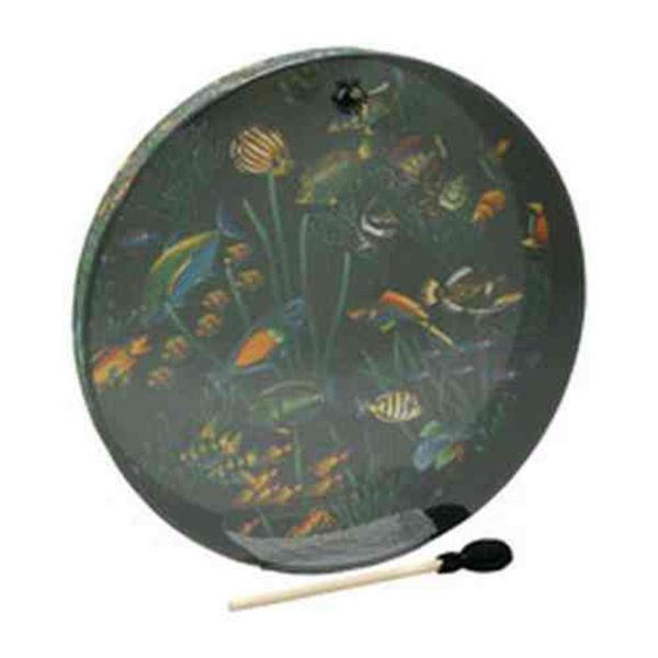 Ocean Drum Remo ET-0222-10, 22x2,5