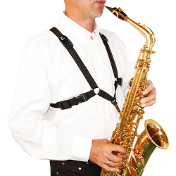 Rem Saksofon Vandoren Universal Harness