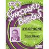 Teddy Brown's 50 Syncopated Breakes w/Piano Accompaniment