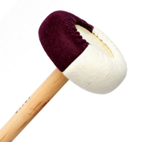 Gongklubbe Freer Percussion TTS, Gong/Tam-Tam Mallet, Small