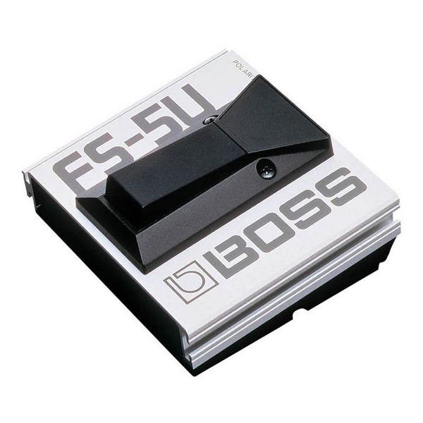 Foot Switch Roland, Boss FS-5U, Unlatch