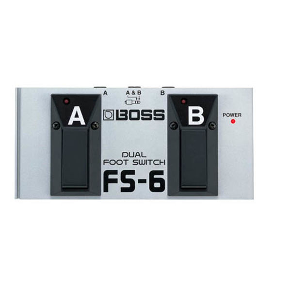 Foot Switch Roland FS-6 Dual Foot Switch Boss