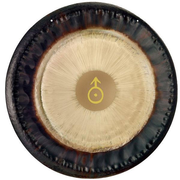 Gong Meinl G24-N, Neptune Gong, 211,44 Hz, G2#