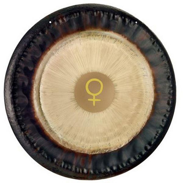 Gong Meinl G24-V, Venus Gong, 221,23 Hz, A2
