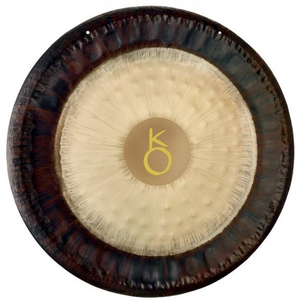 Gong Meinl G28-CH, Chiron Gong, 172,86 Hz, F2