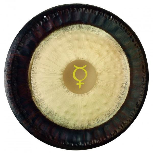 Gong Meinl G32-ME, Mercury Gong, 141,27 Hz, C2#