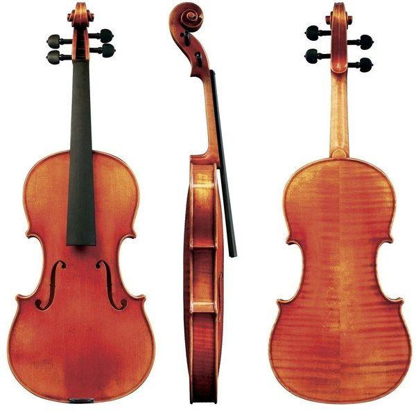 Fiolin Gewa Maestro 46 4/4