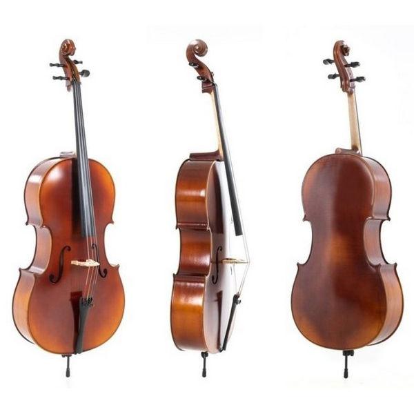 Cello Gewa Allegro 4/4  Komplett