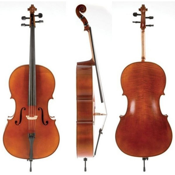 Cello Gewa Allegro 1/4  Komplett