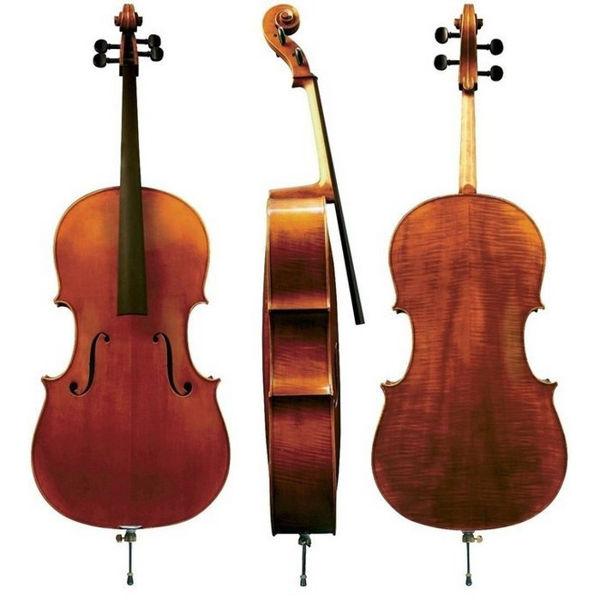 Cello Gewa Maestro 6 4/4