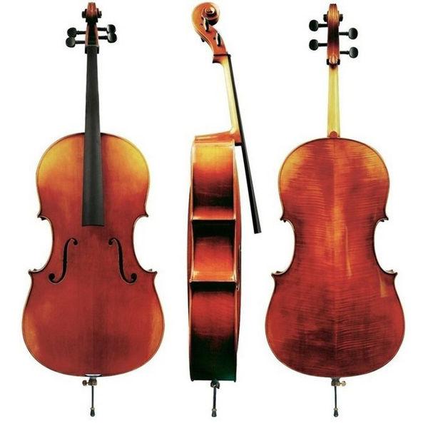 Cello Gewa Maestro 6 4/4 Antique