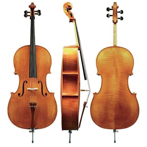 Cello Gewa Concert Georg Walther 4/4