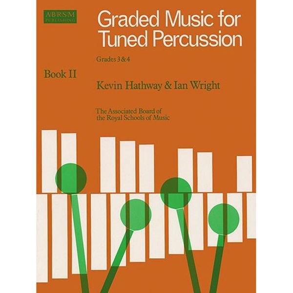 Tuned Percussion  Grades 3 And 4