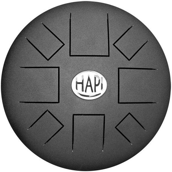 Hapi-Drum AMOLL, A-Moll/Minor m/Bag
