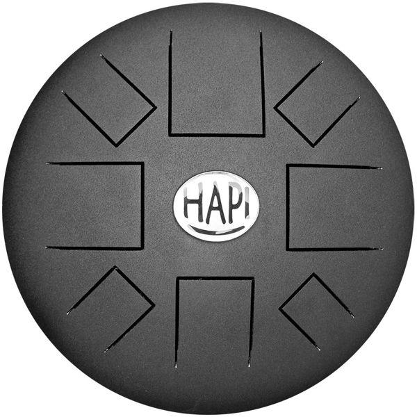 Hapi-Drum CDUR, Slim C-Dur/Major m/Bag