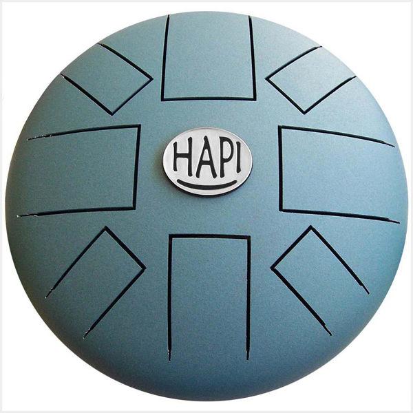 Hapi-Drum DMOLL, D-Moll/Minor m/Bag