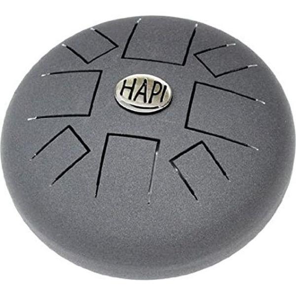 Hapi-Drum SLIMST-C, Slim Stembar/Tuneable C Du/Major, m/Bag
