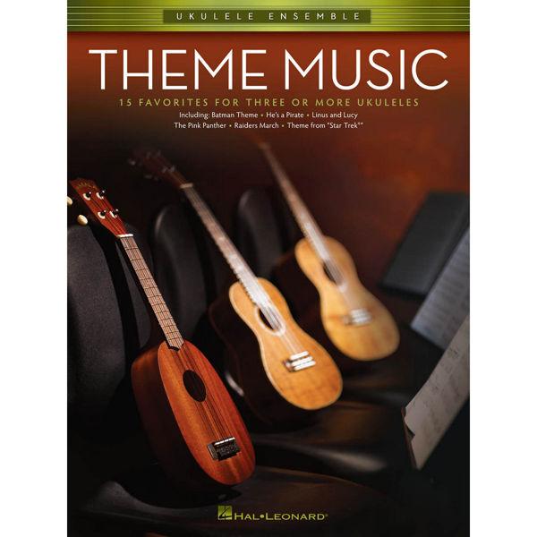 Theme Music, Ukulele Ensemble